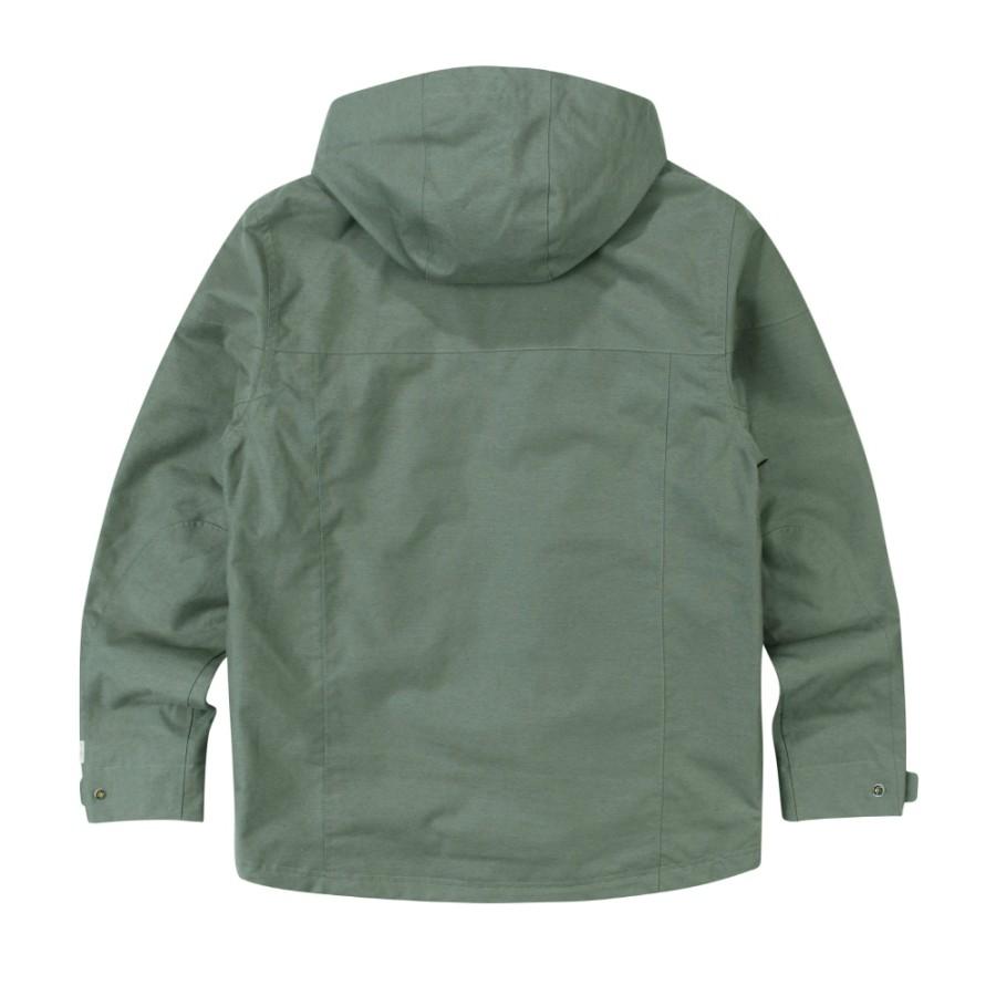 [A1GF1] 남성 러기드 마운틴 쓰리인원 자켓- 그레이