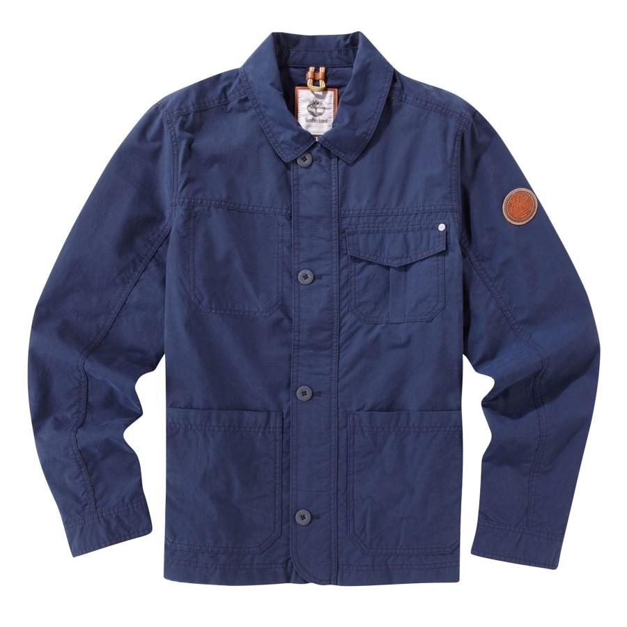 [A1M1R] 남성 반야상 자켓- 블루