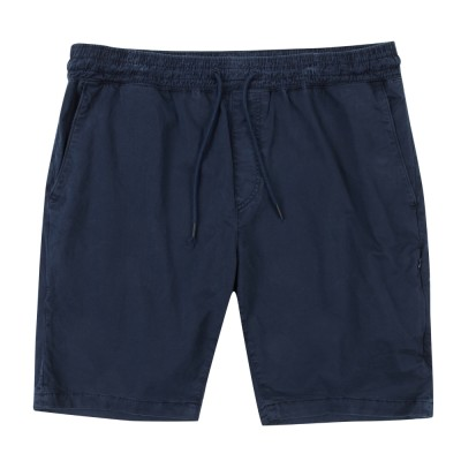 [A1SX3] 남성 치노 숏팬츠 -블루