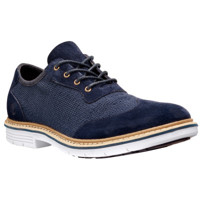[A13S3] 남성 Naples Trail Variable Knit Oxford