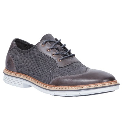 [A13RR] Naples Trail Variable Knit Oxford