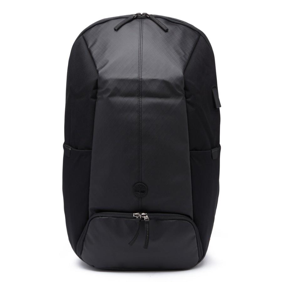 [A1CZ3] 남성 파크리지 900D 백팩 - 블랙