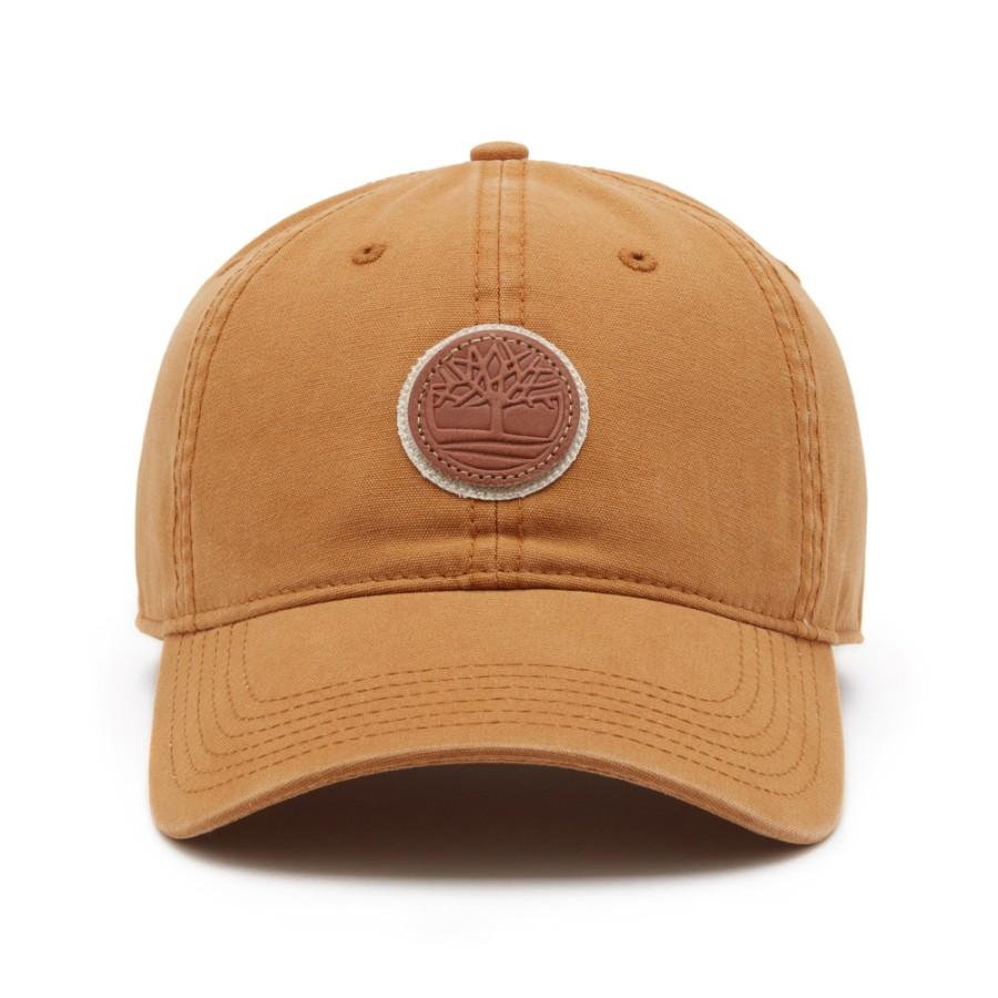 [A1E9A] 남성 라이 비치 코튼 캔버스 모자- 위트