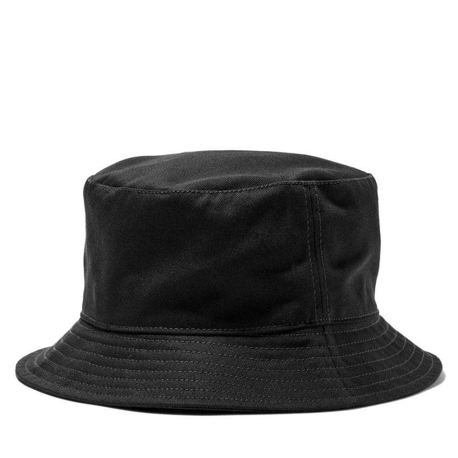 [A1EZS] 남여공용 유니크 버켓햇 - 블랙