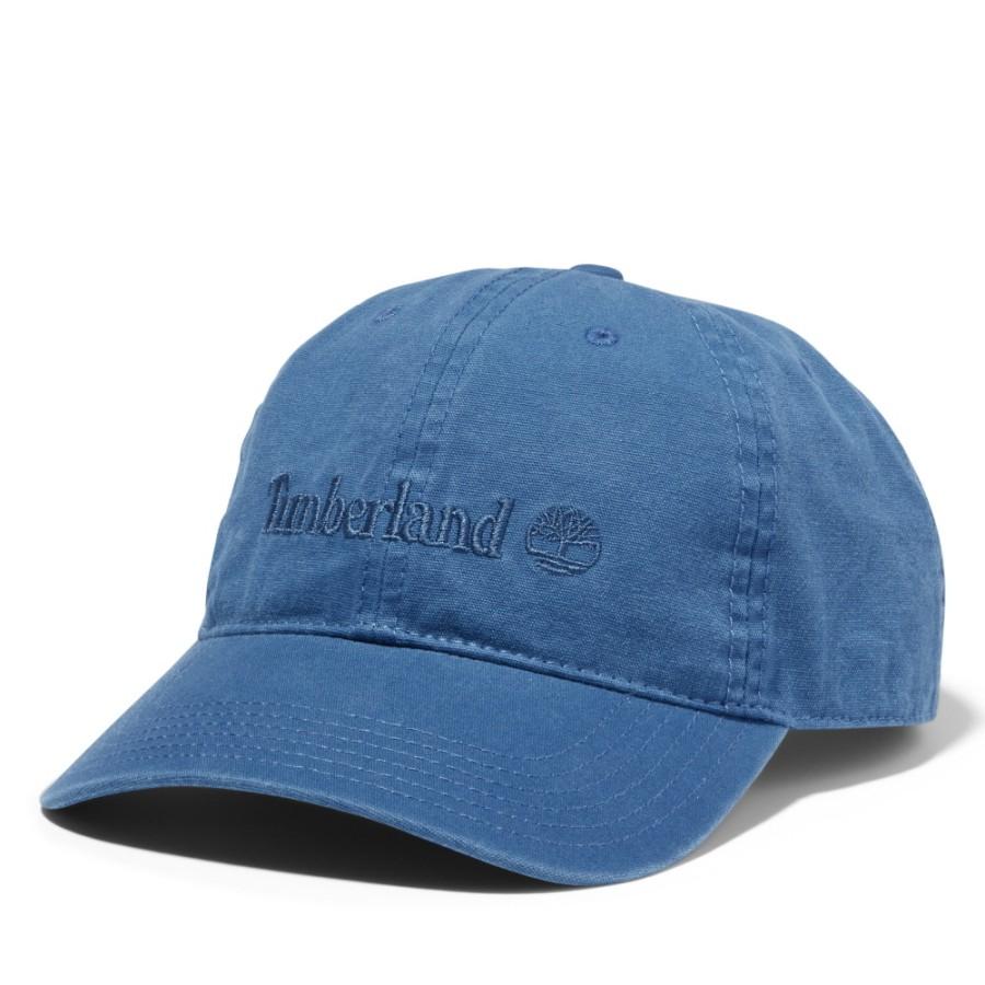 남여공용 클래식 볼캡 - 블루(A1F54)