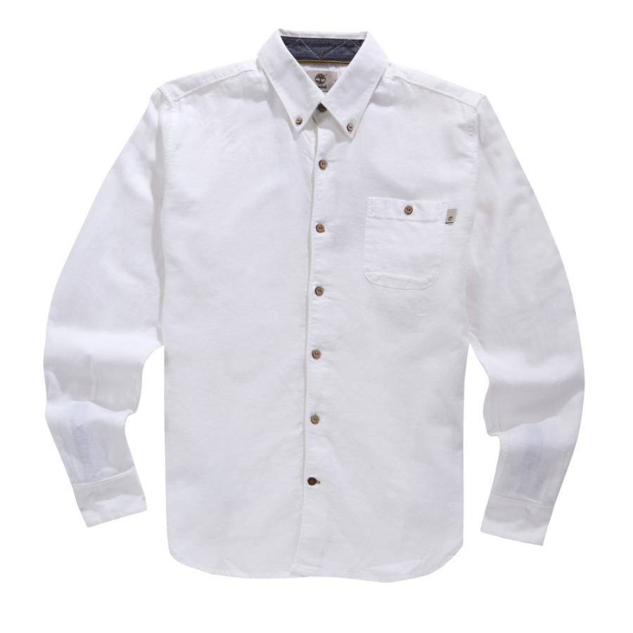 [A1FR2]남성 옥스포드 셔츠 슬림핏- 화이트