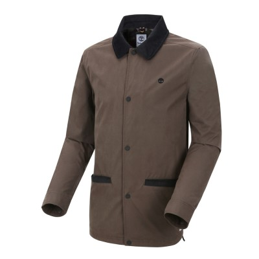[A1LIN] 남성 AF 코트 자켓- 브라운