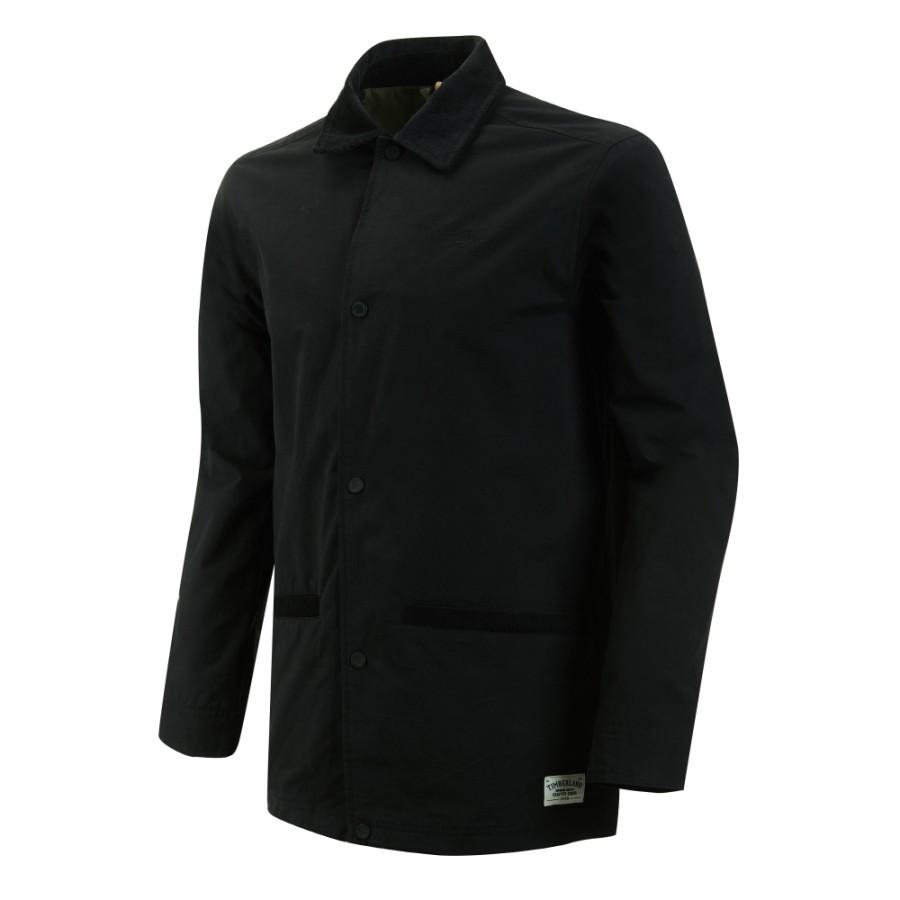 [A1N9Y] 남성 SMU 코치자켓- 블랙
