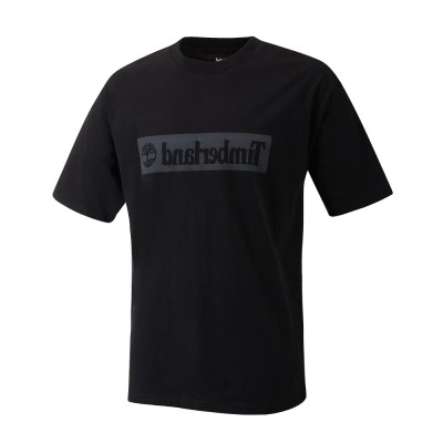 [A1NA9] SMU 90's 티셔츠 - 블랙