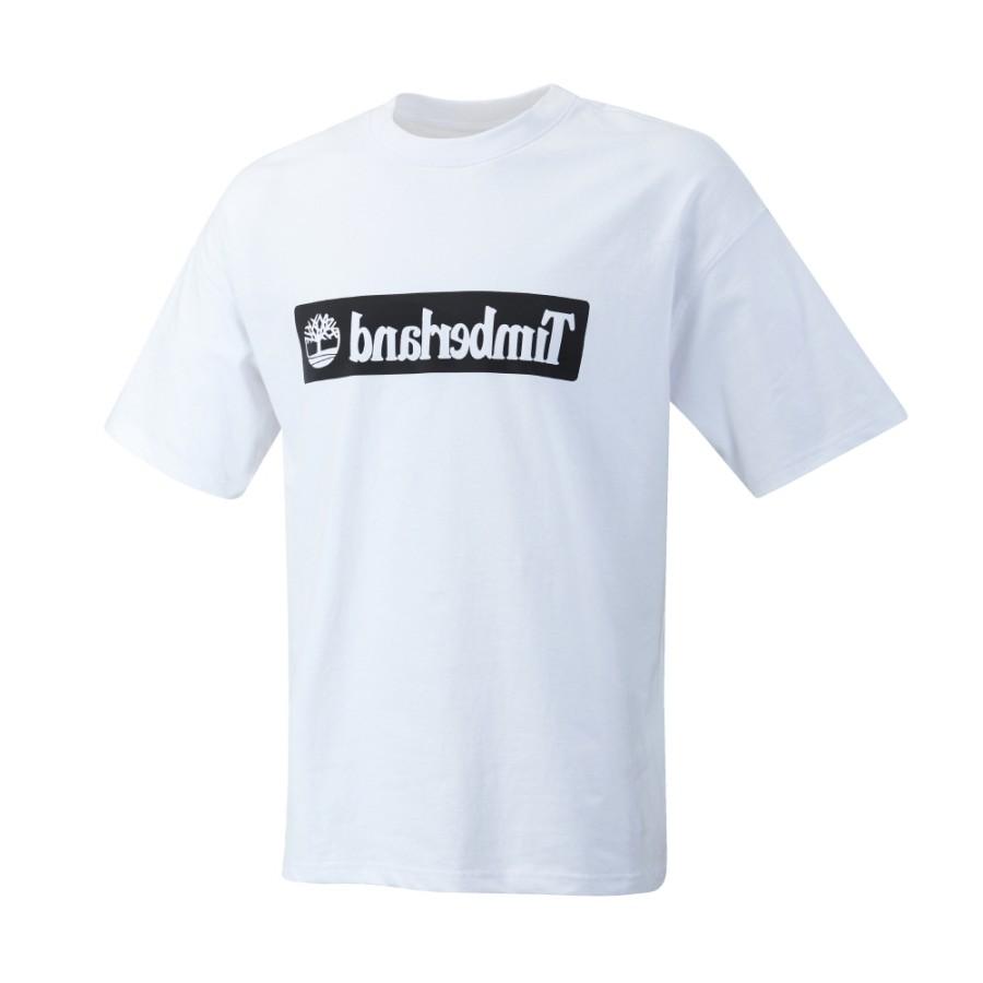 [A1NA9] SMU 90's 티셔츠 - 화이트