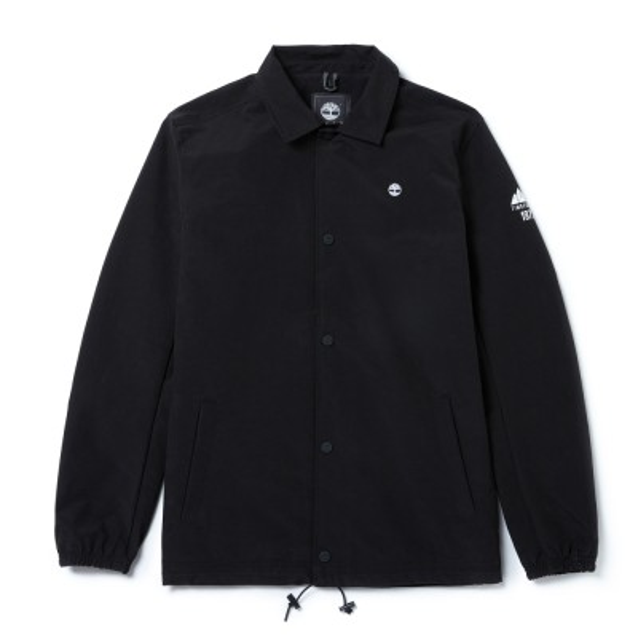 [A1NDC] 남성 코치 자켓 - 블랙