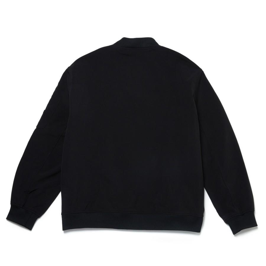[A1WXM] 남성 CNY 소프트쉘 자켓 - 블랙