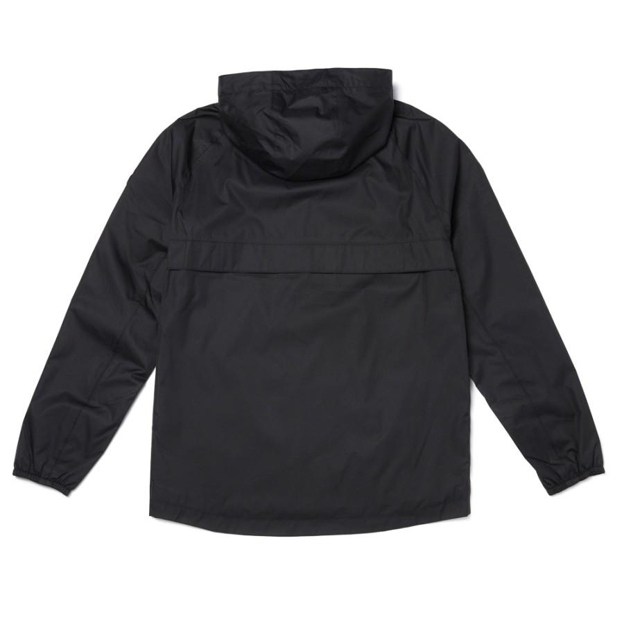 [A1Y5F] 남성 YCC 방수 자켓 - 블랙