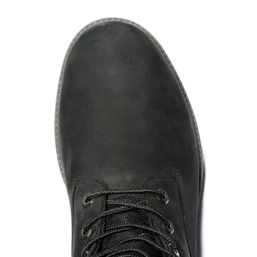 [A2DPJ] 남성 6인치 트래드라이트 부츠 - 블랙