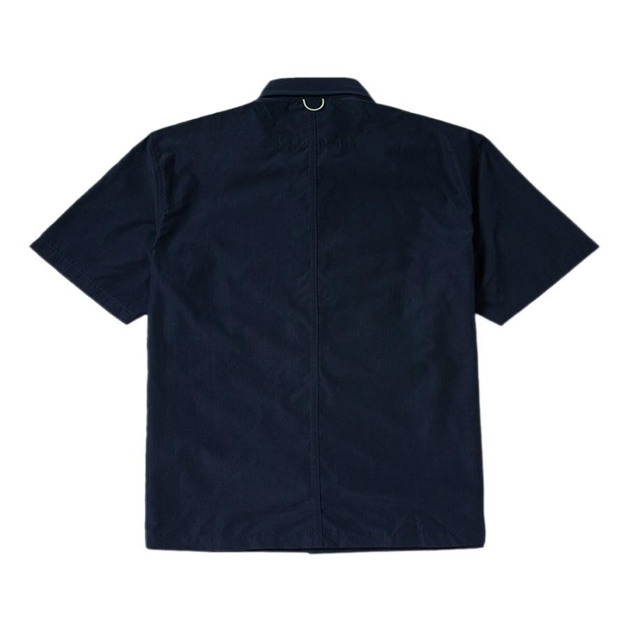 남성 Timberchill 반팔셔츠 - 다크사파이어(A2E22)